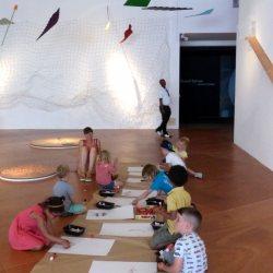 LABO Kunst-2-Daagse (4-5j) : KunstProevertjes