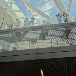 LABo (15-32j) : Mall of Europe, Het erfgoed van de toekomst