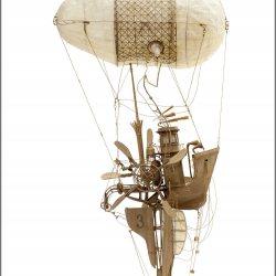 LABO DE LUX : Vliegmachien