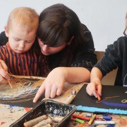 LABO voor IEDEREEN : Inclusieve belevingstocht + atelier