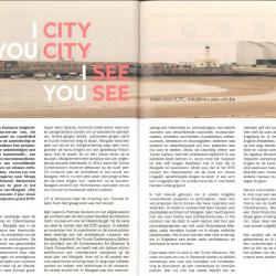 I City I City - I See You See